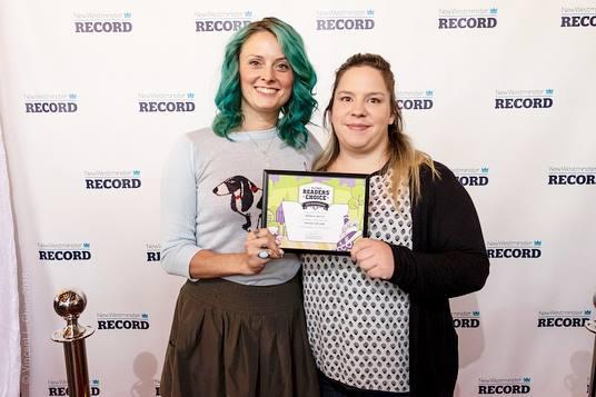 Award Winning Small Business